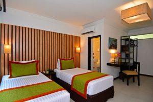 Habitación Hotel Autentico Sabana