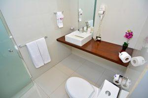 Junior suite hotel autentic