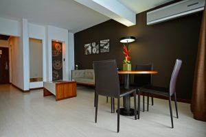 Junior suite hotel autentico cr
