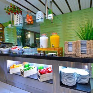 buffet sabana