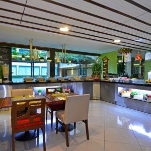 hotel sabana buffet
